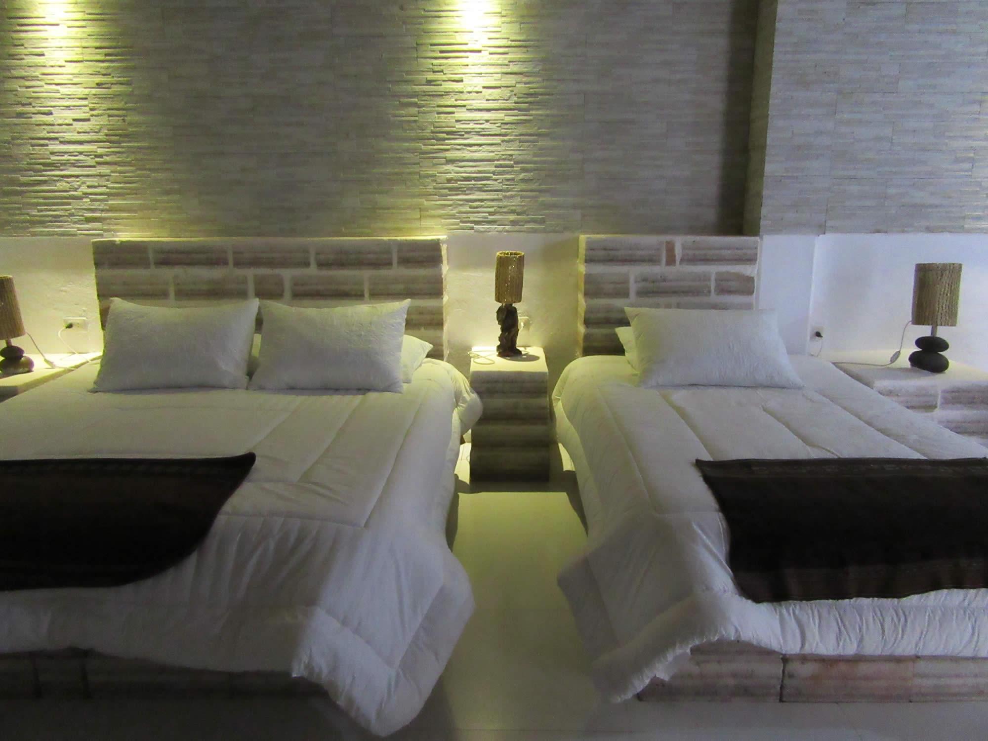 Casa Andina Salt Hotel