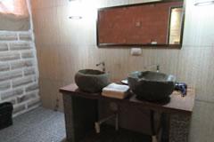 Casa Andina Salt interiors.
